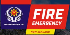 Lincoln Fire Station, Fire and Emergency NZ