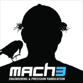 Mach3 head